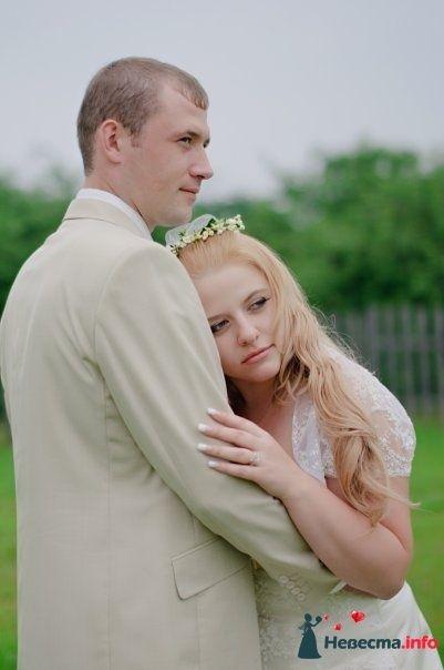 Фото 120114 в коллекции Мы тоже были невестами! - Ведущая Власова Дарья