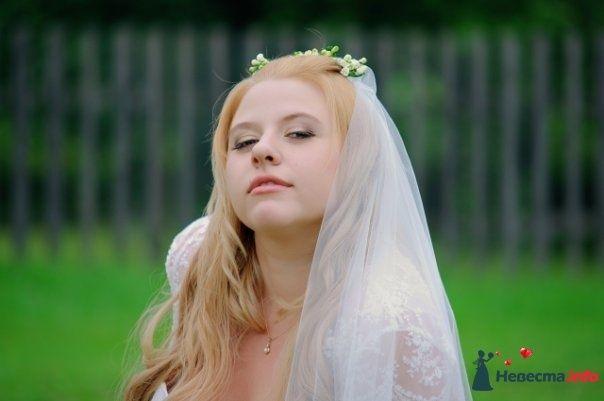 Фото 120116 в коллекции Мы тоже были невестами! - Ведущая Власова Дарья