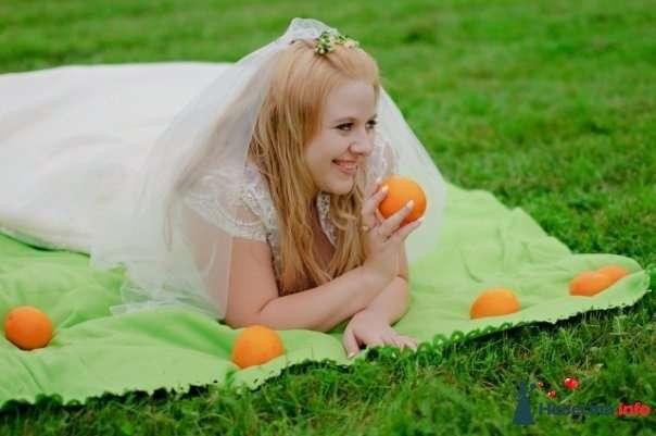 Фото 120123 в коллекции Мы тоже были невестами! - Ведущая Власова Дарья