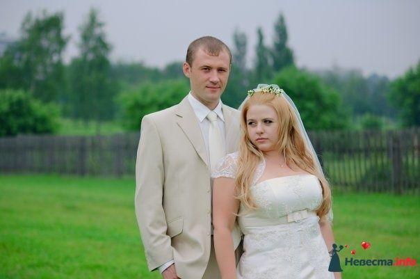 Фото 120129 в коллекции Мы тоже были невестами! - Ведущая Власова Дарья