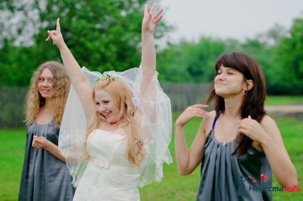 Фото 120132 в коллекции Мы тоже были невестами!