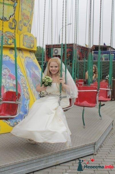 Фото 120147 в коллекции Мы тоже были невестами! - Ведущая Власова Дарья