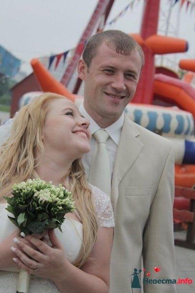 Фото 120148 в коллекции Мы тоже были невестами!