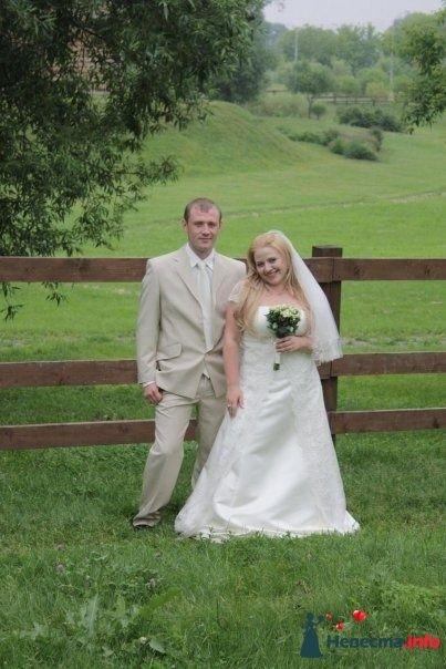 Фото 120155 в коллекции Мы тоже были невестами! - Ведущая Власова Дарья
