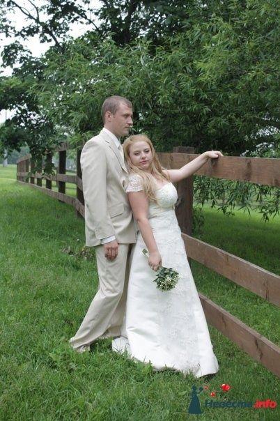 Фото 120171 в коллекции Мы тоже были невестами! - Ведущая Власова Дарья