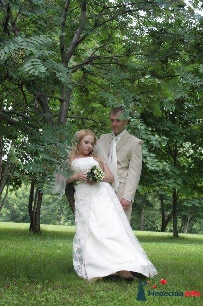 Фото 120181 в коллекции Мы тоже были невестами! - Ведущая Власова Дарья