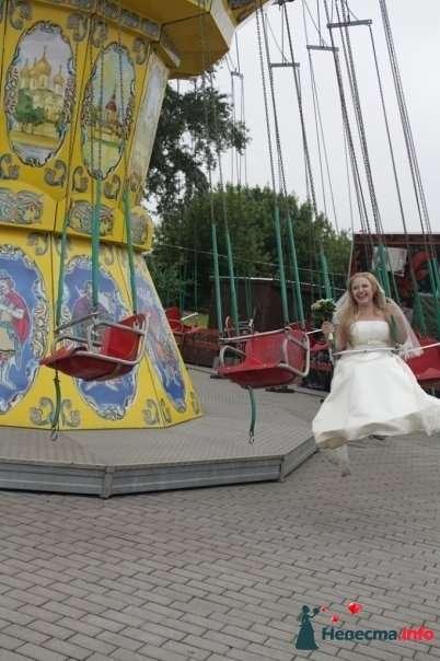 Фото 120201 в коллекции Мы тоже были невестами! - Ведущая Власова Дарья