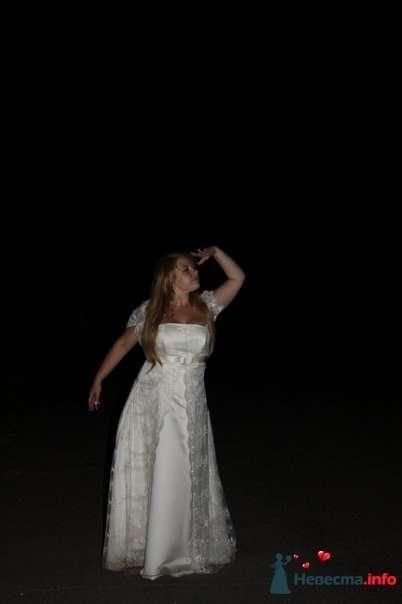 Фото 120206 в коллекции Мы тоже были невестами! - Ведущая Власова Дарья