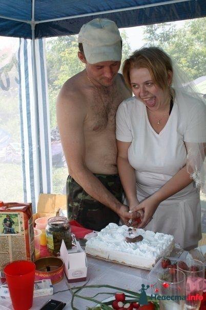 Фото 120208 в коллекции Мы тоже были невестами! - Ведущая Власова Дарья