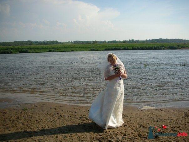 Фото 120224 в коллекции Мы тоже были невестами!