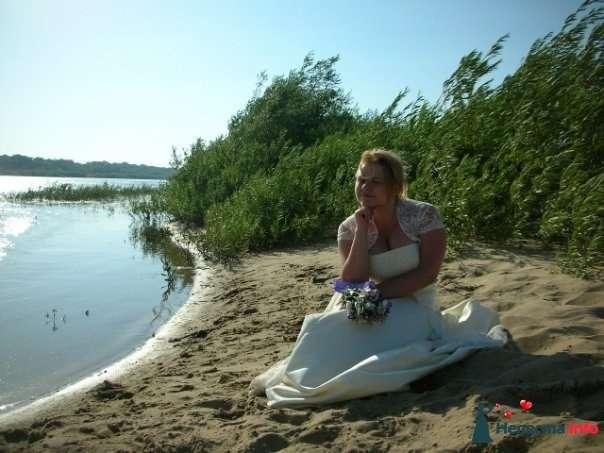 Фото 120227 в коллекции Мы тоже были невестами! - Ведущая Власова Дарья