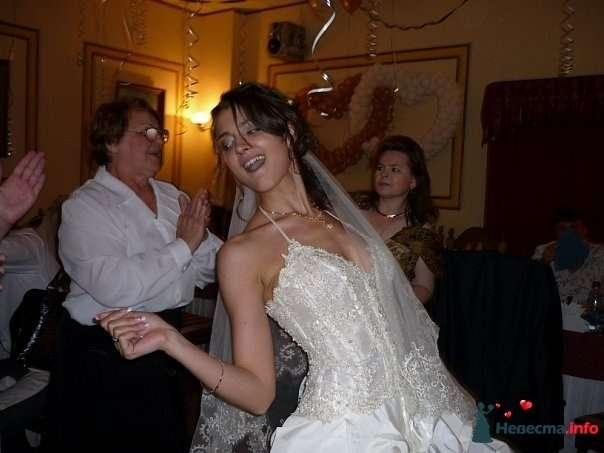Фото 131187 в коллекции Свадьбы - Ведущая Власова Дарья