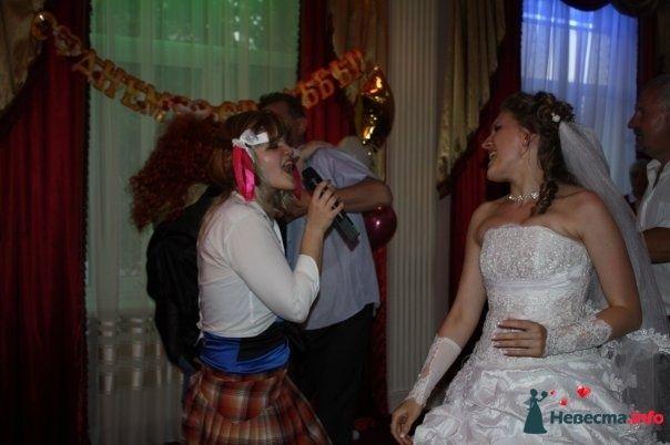 Фото 131198 в коллекции Свадьбы - Ведущая Власова Дарья