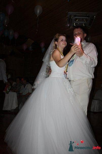 Фото 131201 в коллекции Свадьбы