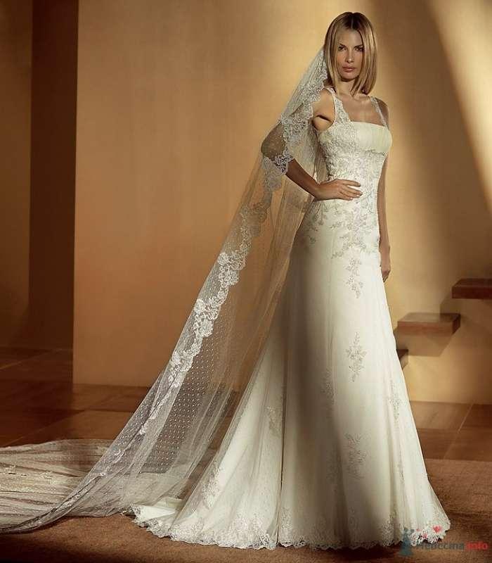 Фото 69218 в коллекции Платья - Невеста Волкодава
