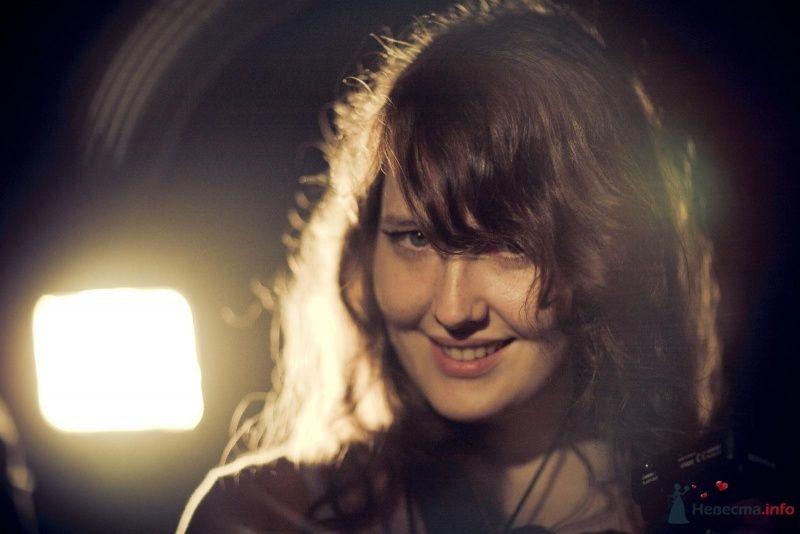 автопортрет - фото 44297 Екатерина Алёшинская