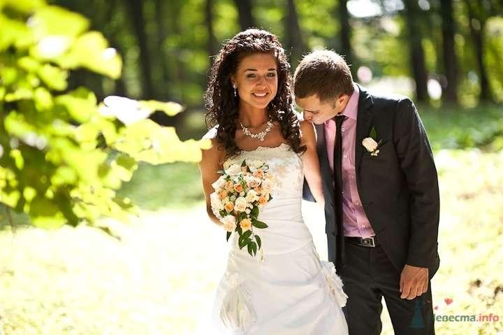 Фото 45842 в коллекции Свадебное фото - Фотограф Максим Корогодский