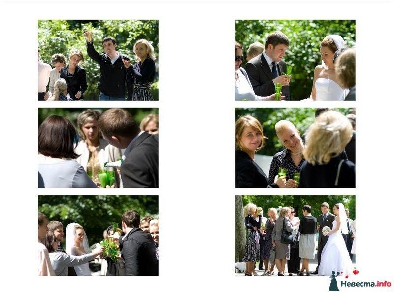 Фото 91191 в коллекции Свадебное фото