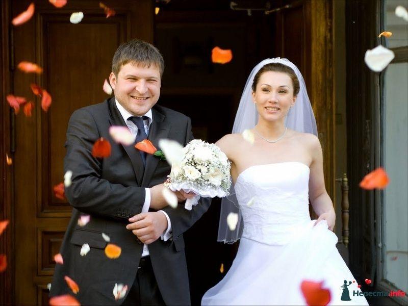 Фото 91196 в коллекции Свадебное фото - Фотограф Максим Корогодский