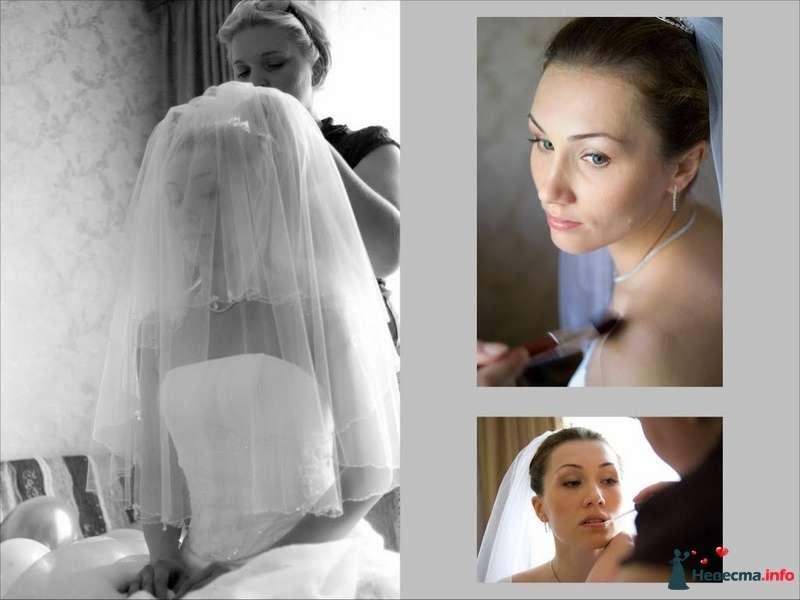 Фото 91201 в коллекции Свадебное фото - Фотограф Максим Корогодский