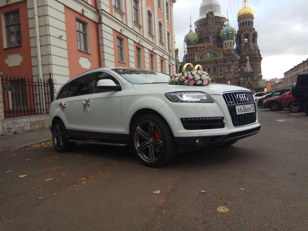 Фото 15839524 в коллекции AUDI Q7 - Audi Q7 - аренда авто