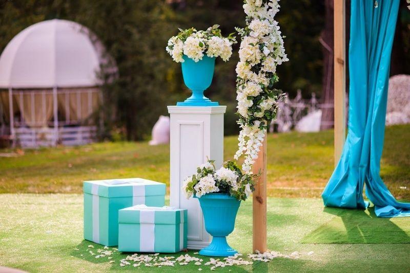 Фото 15872650 в коллекции Выездная регистрация свадьбы - Досуговое агентство Ula