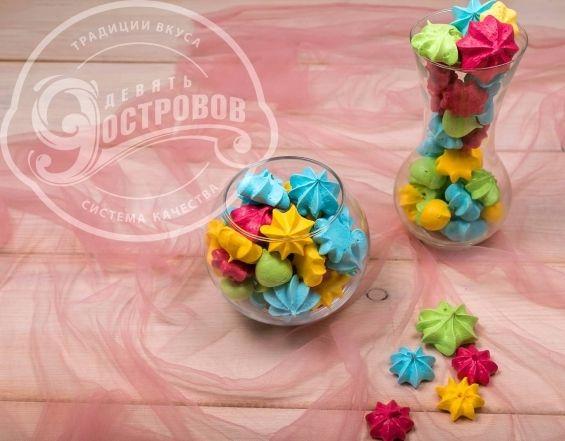 """Фото 15872886 в коллекции Candy Bar - Кондитерская фабрика """"Девять островов"""""""