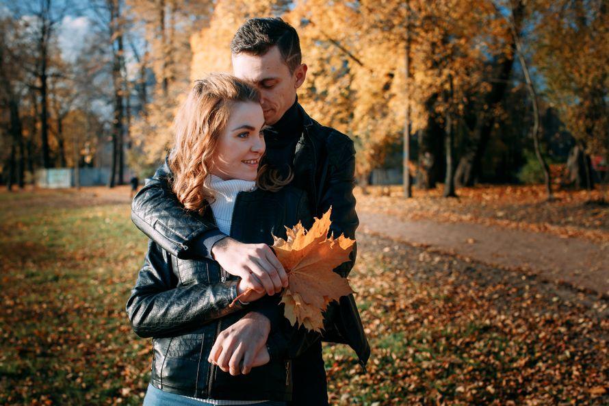 Фото 15904890 в коллекции Александр и Анастасия - Фотограф Наталья Чижова