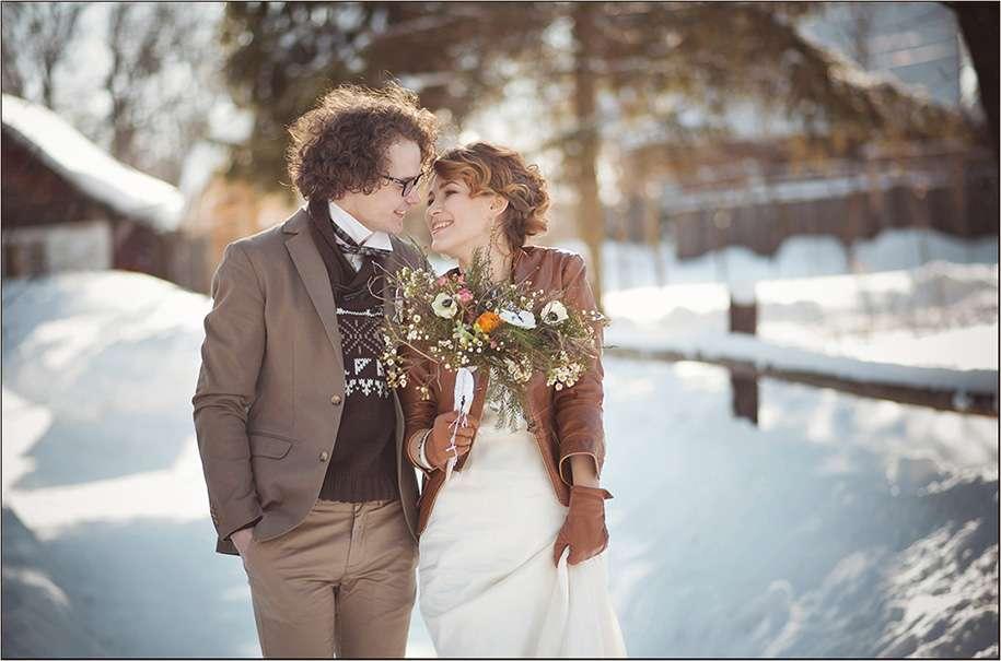 Фото 2094322 в коллекции Свадебное портфолио - Свадебный фотограф Кирилл Калякин