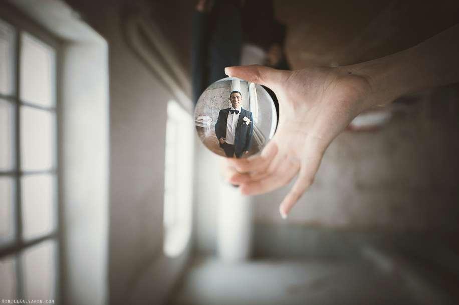 Фото 2095234 в коллекции Творческий проект Winter Moments - Свадебный фотограф Кирилл Калякин