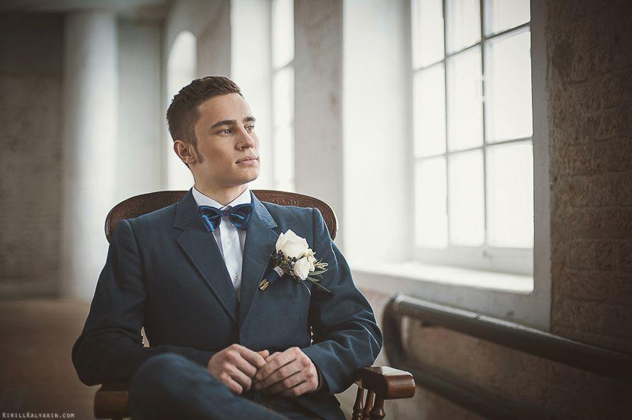 Фото 2095238 в коллекции Творческий проект Winter Moments - Свадебный фотограф Кирилл Калякин