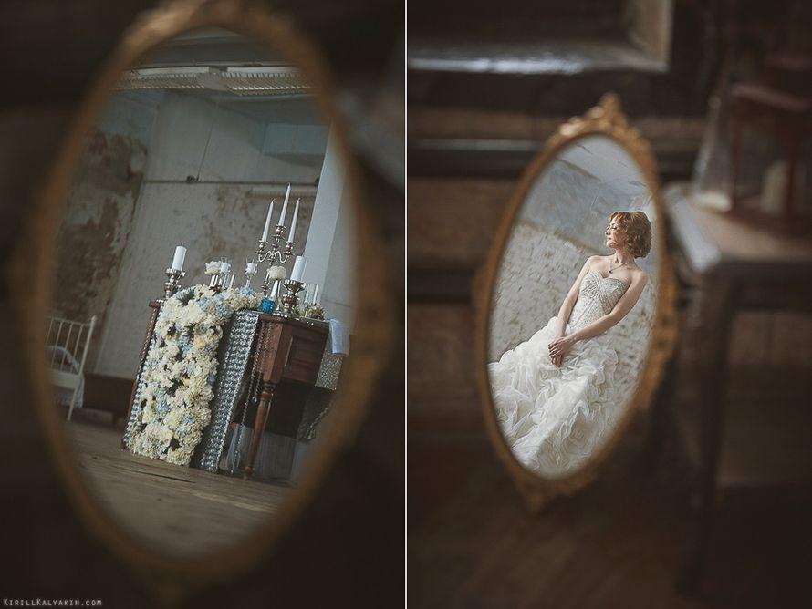 Фото 2095244 в коллекции Творческий проект Winter Moments - Свадебный фотограф Кирилл Калякин