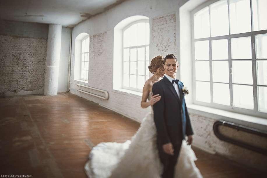 Фото 2095264 в коллекции Творческий проект Winter Moments - Свадебный фотограф Кирилл Калякин
