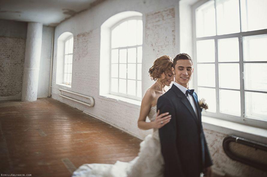 Фото 2095266 в коллекции Творческий проект Winter Moments - Свадебный фотограф Кирилл Калякин