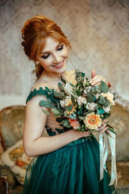 Фото 17019930 в коллекции букет для Сони - Флорист Anna Zverkova