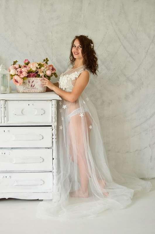 """Фото 15930948 в коллекции """"ЛЕЙЛА"""" будуарное платье - Boudoir Paradise - будуарные платья"""