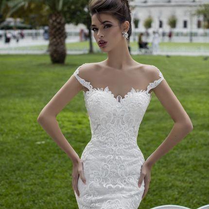 """Свадебное платье """"Халиме"""""""
