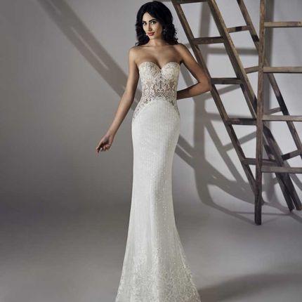 """Свадебное платье """"Прунелла"""""""
