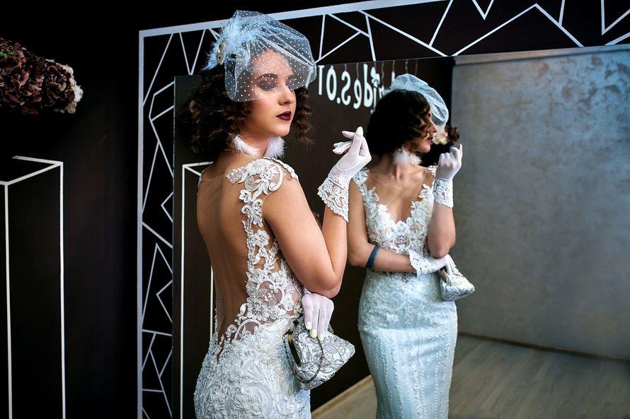 Фото 17584288 в коллекции Примерка - Фо Брайдс - свадебный салон