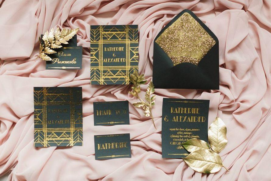 Фото 15979720 в коллекции Свадебные приглашения - Bride Tips Invintations