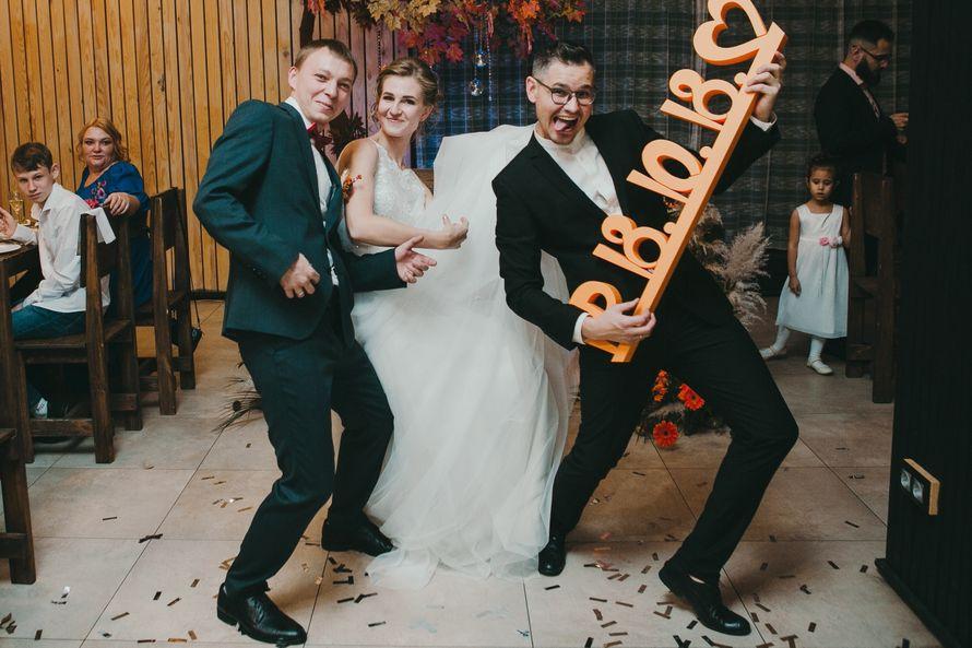 """Фото 18473920 в коллекции Портфолио - """"Золотой глобус"""" - свадебное агентство"""