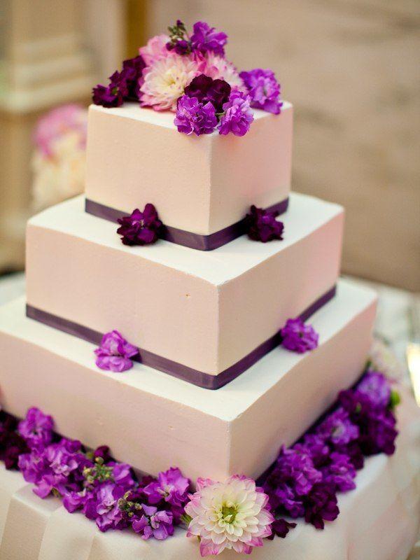 Фото 16473122 в коллекции Свадебный торт с Живыми цветами - Свадебное агентство Monte Carlo