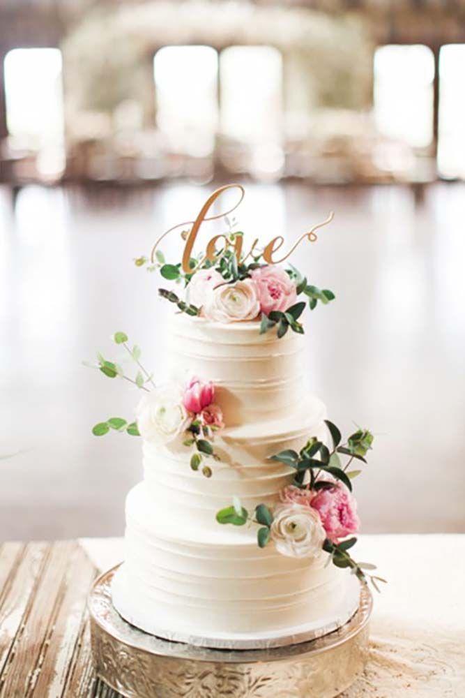 Фото 16473262 в коллекции Свадебные летние торты - Свадебное агентство Monte Carlo