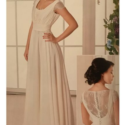 Платье Людвиль