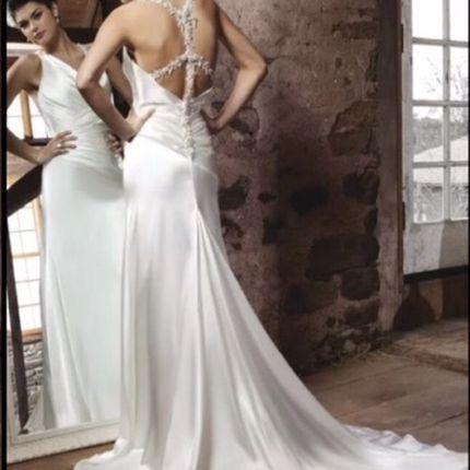 Платье Sincerity 3703