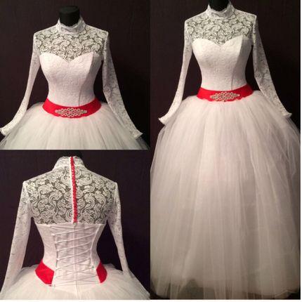 Платье Эшли