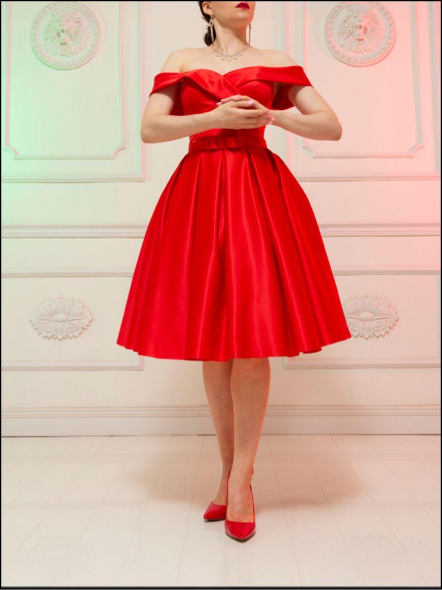 Новое вечернее платье любого цвета