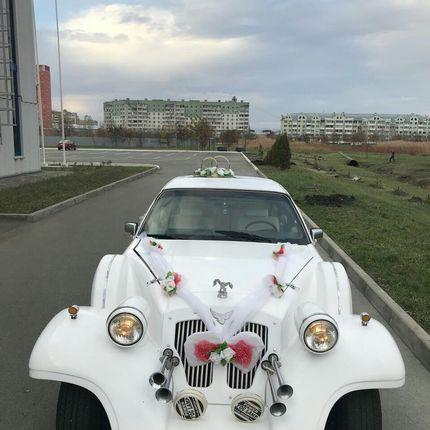 Аренда авто - Lincoln Town Car