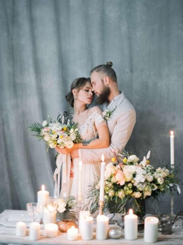 """Фото 17234186 в коллекции Утро невесты - Свадебное агентство """"Друг Невест"""""""