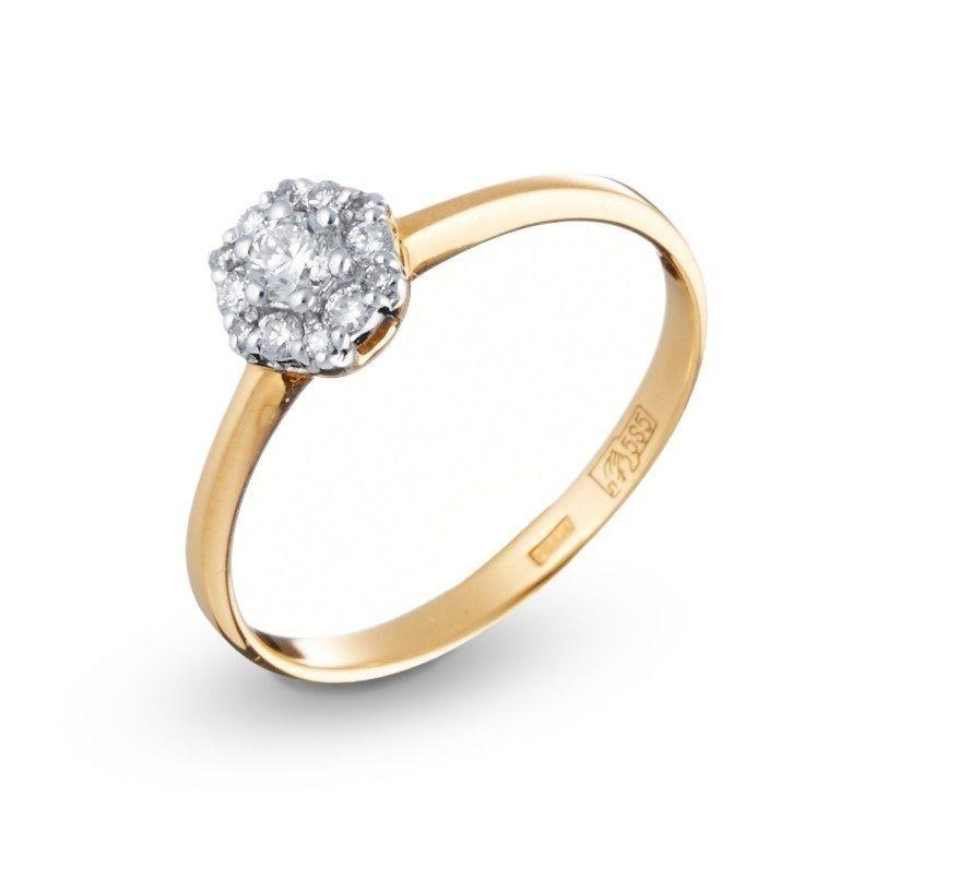 Фото 18900210 в коллекции Портфолио - Diamond & Свадьба - ювелирный салон